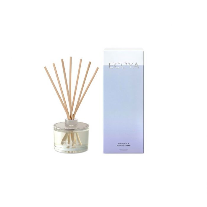 Ecoya Coconut & Elderflower Diffuser  9336022000805