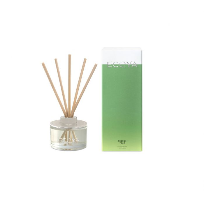 Ecoya French Pear Mini Diffuser  9336022002526