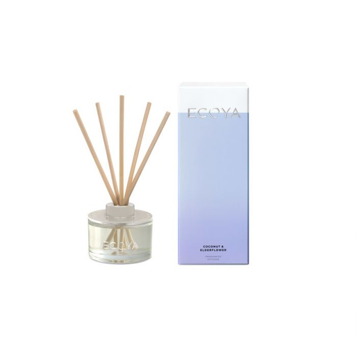 Ecoya Coconut & Elderflower Mini Diffuser  9336022002557