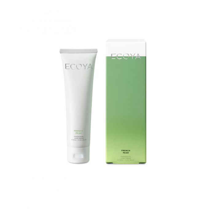 Ecoya French Pear Handcream  9336022002687