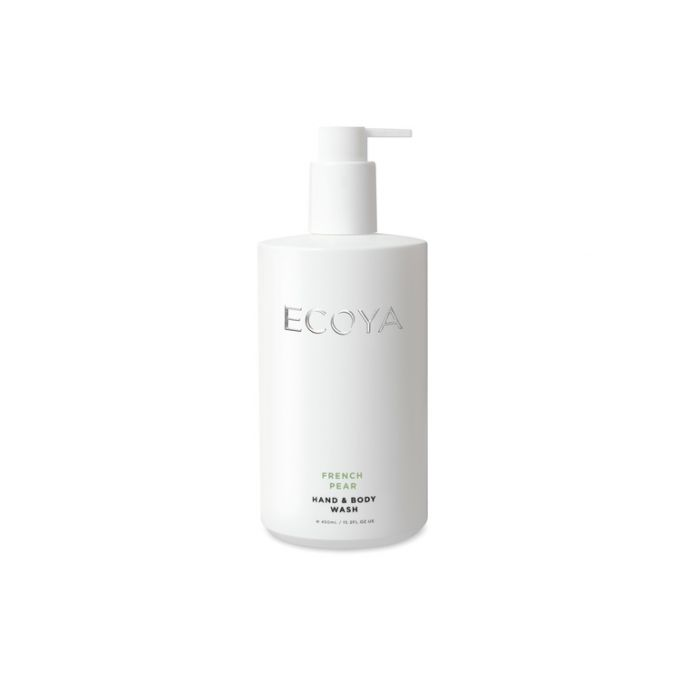 Ecoya French Pear Hand & Body Wash  9336022009853