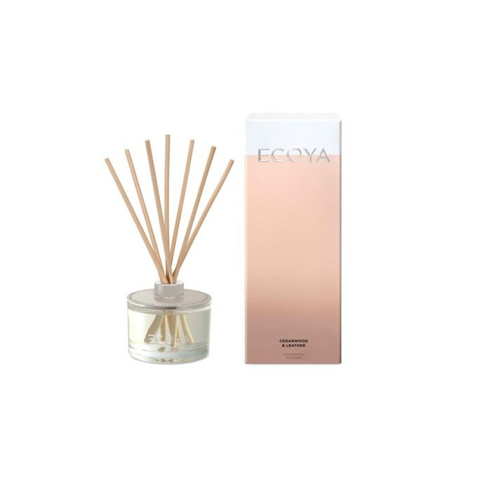 Ecoya cedarwood & Leather Diffuser  9336022010040