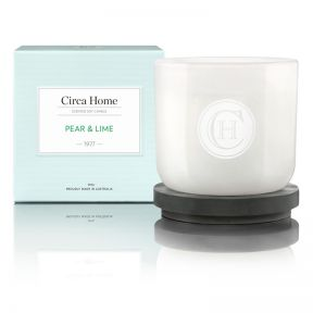 Circa Home 1977 Pear & Lime Classic Candle 260g