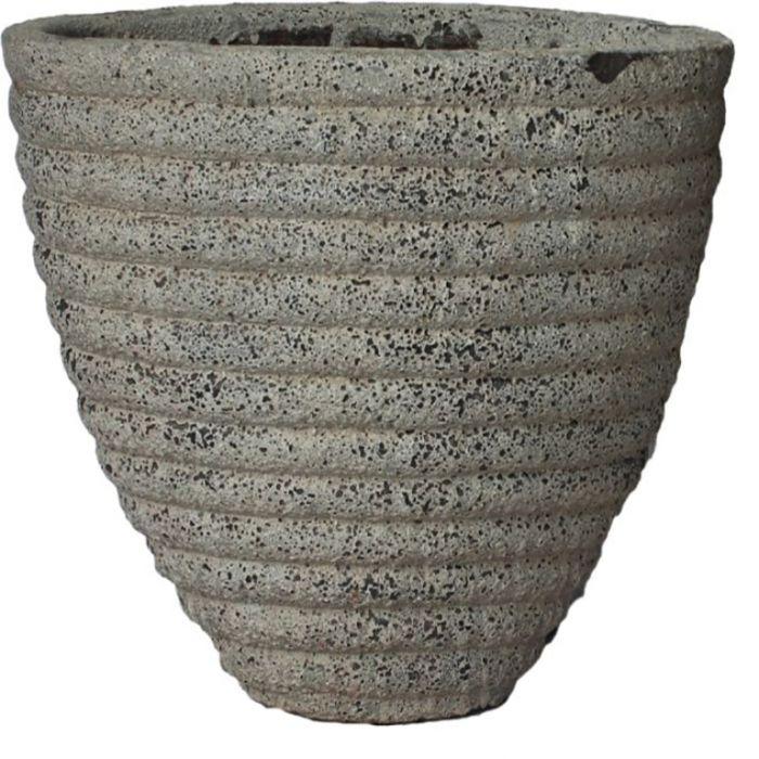 FP Collection Atlantis Egyptian Round Pot  175151P
