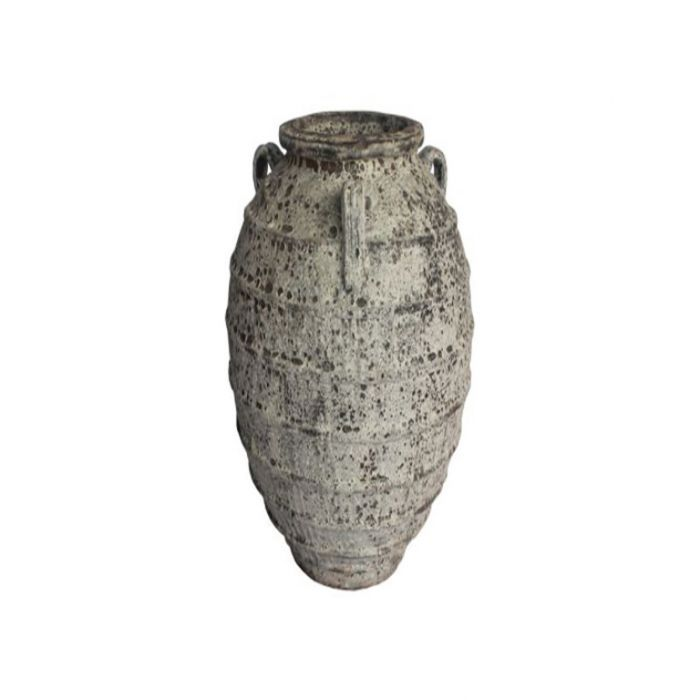 FP Collection Atlantis Beehive Egg Pot With Lugs  169582