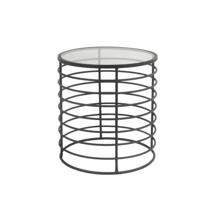 FP Collection Indoor Zahra Side Table  172712