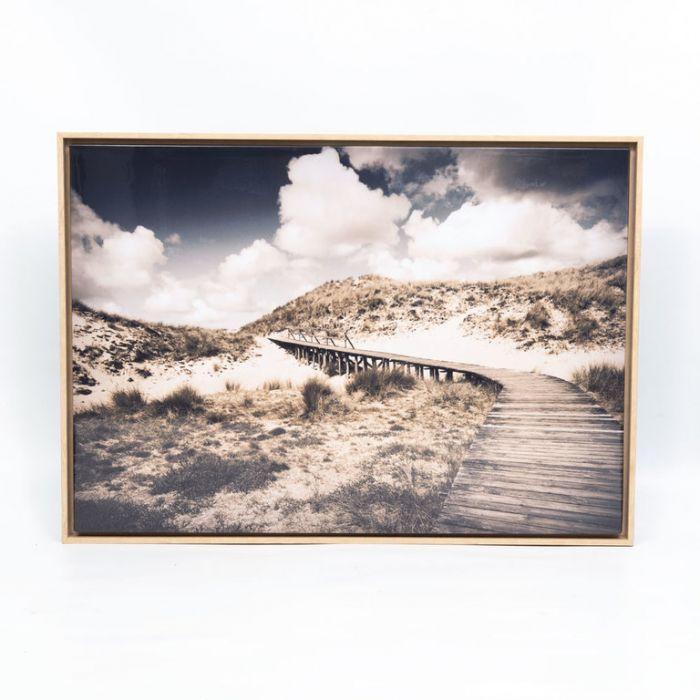 FP Collection Beachy Canvas Wall Art  173144