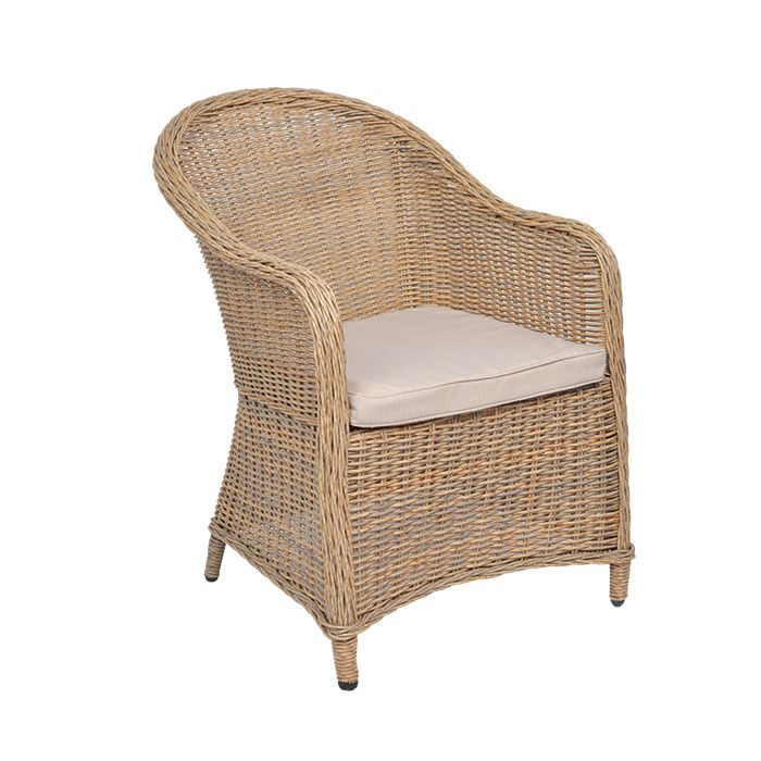 FP Collection Coventry Dining Armchair  174034