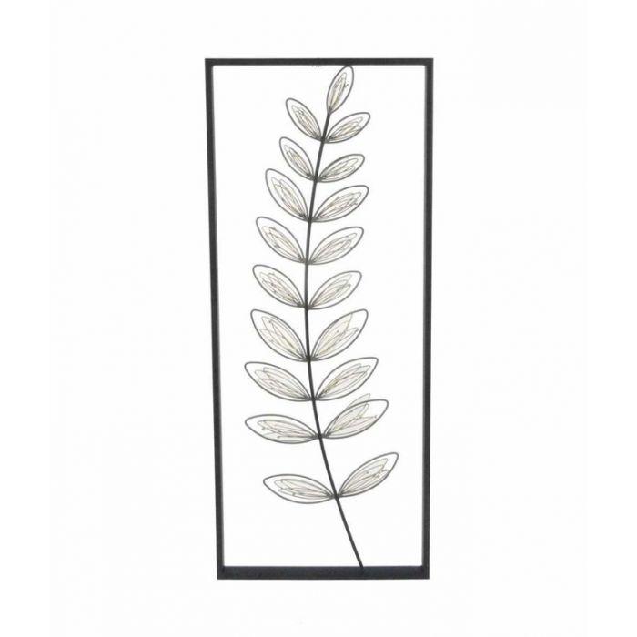 FP Collection Botanical Metal Wall Art  174183