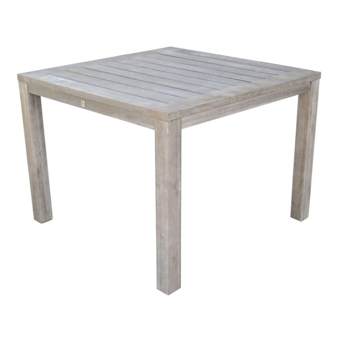 FP Collection Dune Outdoor Dining Table  175007