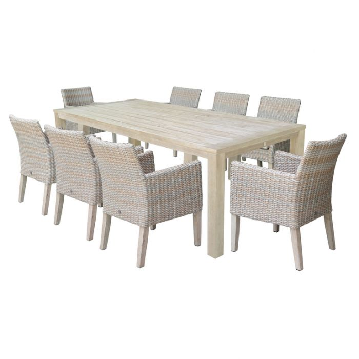 FP Collection Dune Outdoor Dining Chair  175008