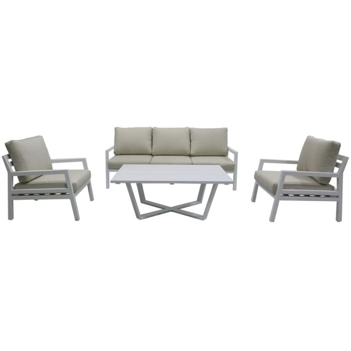 FP Collection Lagoon Outdoor Lounge Setting  176517