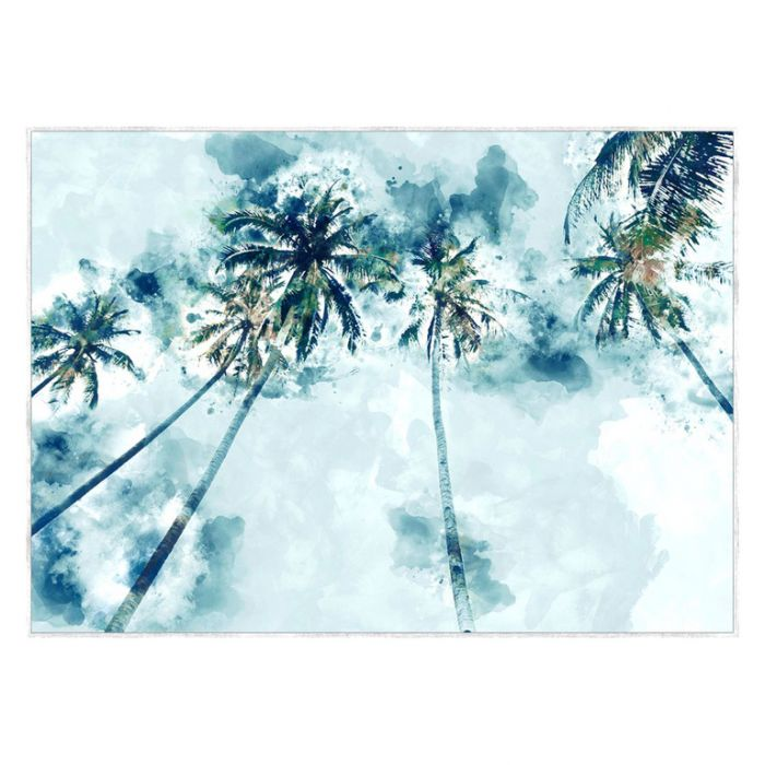 FP Collection Boulevard Skies Canvas Wall Art  176788