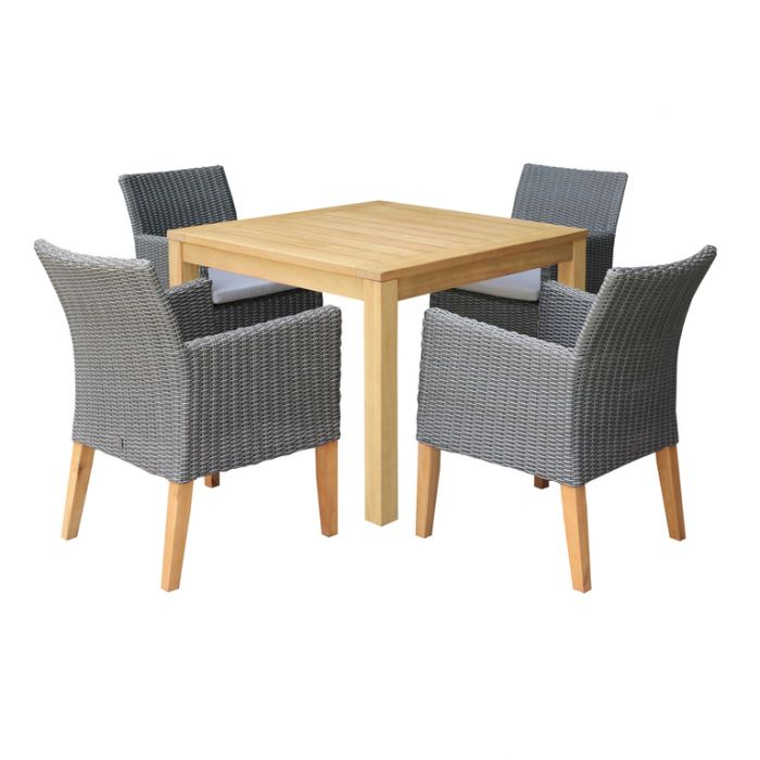 FP Collection Dune Outdoor Dining Table  177286