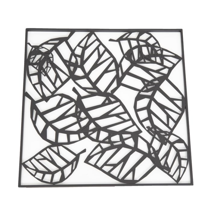 FP Collection Abstract Metal Wall Art  177440