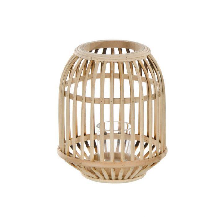 FP Collection Bamboo Birdcage Lantern  178579