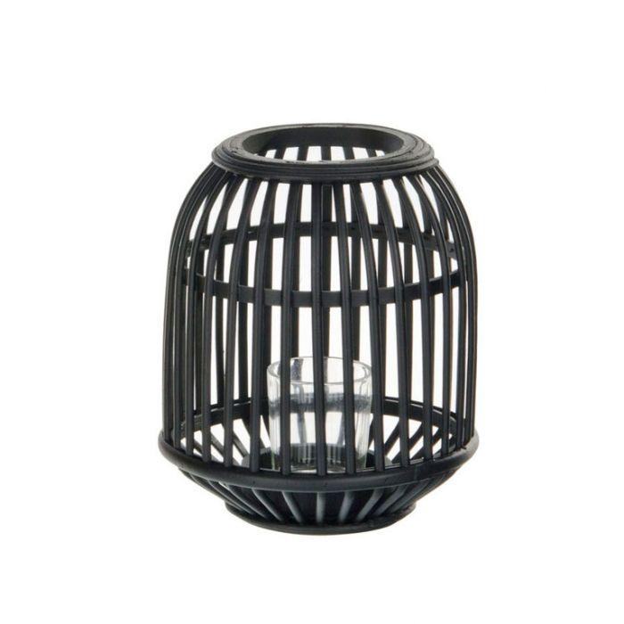 FP Collection Bamboo Birdcage Lantern  178580