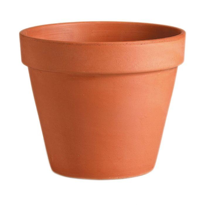Deroma Standard Terracotta Pot  726232010302P