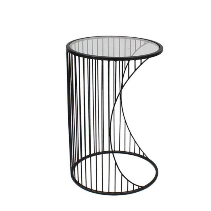 FP Collection Lincoln Side Table  179383