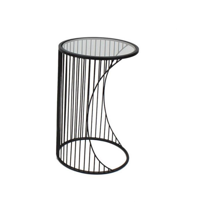 FP Collection Lincoln Side Table  179384