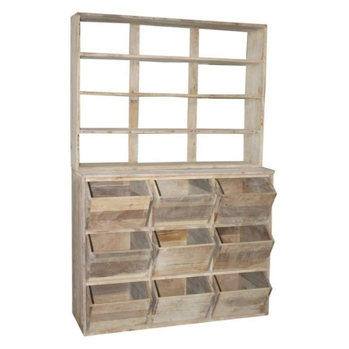 FP Collection Industrial Buffet Unit  180104