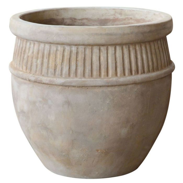 FP Collection  Wisdom Round Pot With Lip  174946P