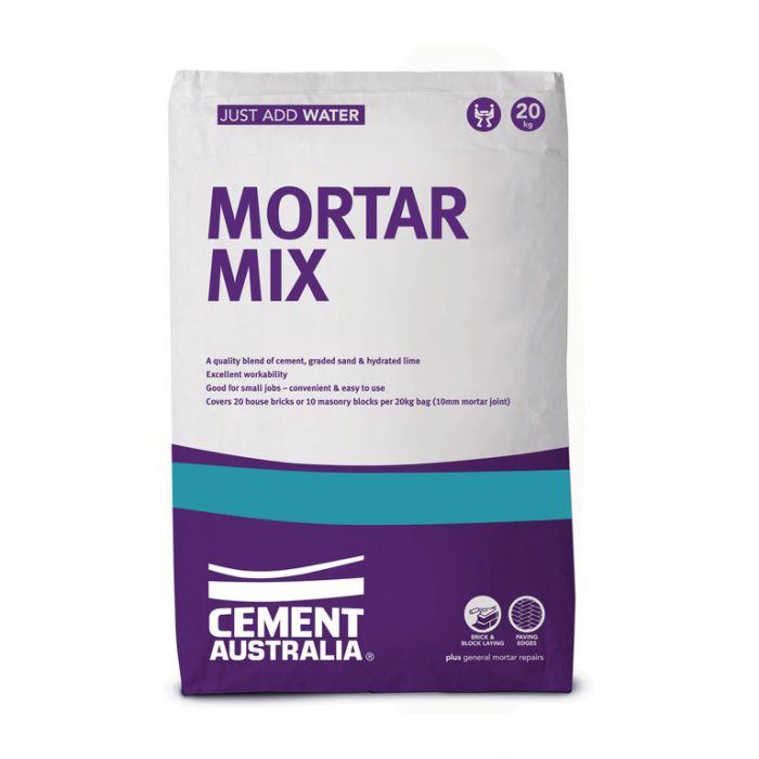 Mortar Mix 20kg  9311808032508