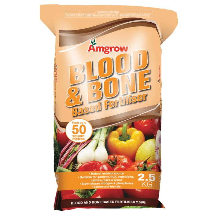 Amgrow Blood & Bone  9310943550007P
