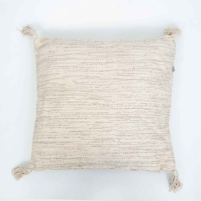 FP Collection Amira Wheat Tassle Cushion  177411