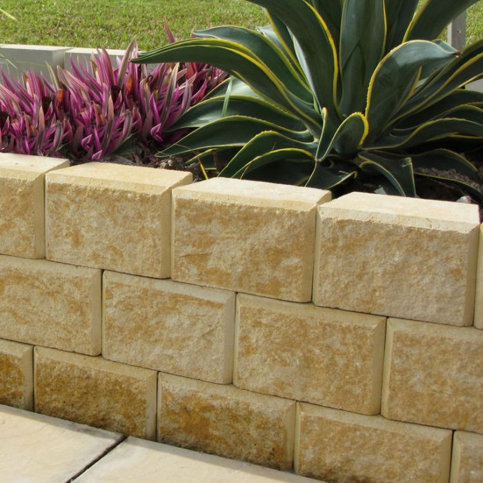 Bribie Retaining Wall Blocks  162336P