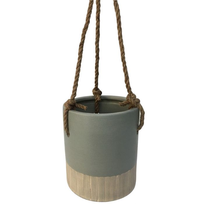 FP Collection Bora Bora Hanging Pot  179019P