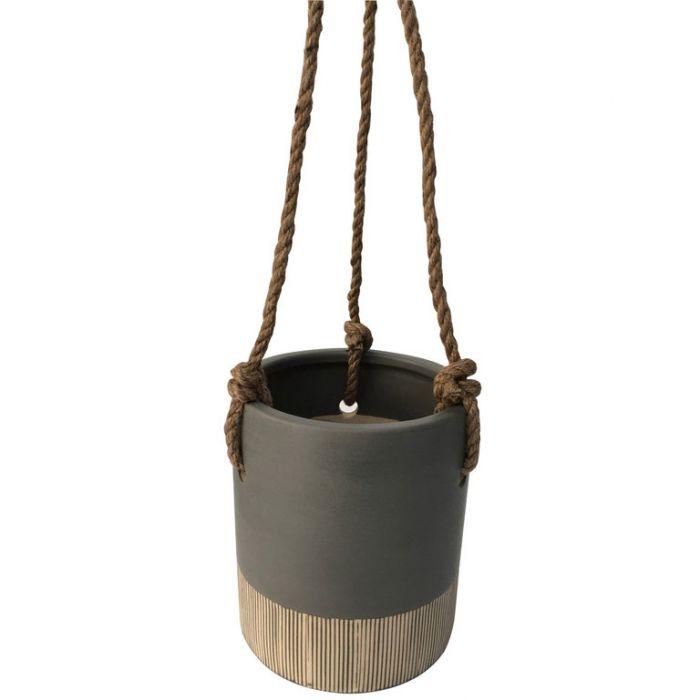 FP Collection Bora Bora Hanging Pot  179021P