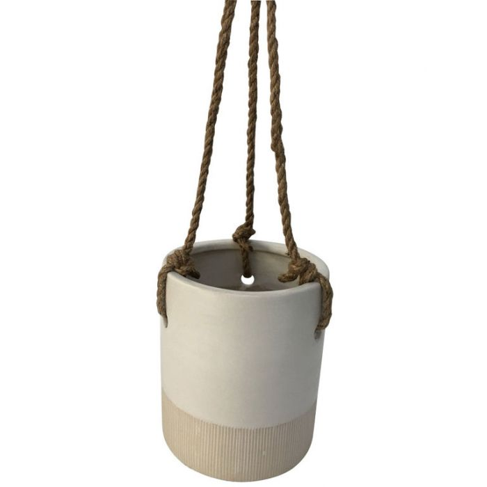 FP Collection Bora Bora Hanging Pot  179023P