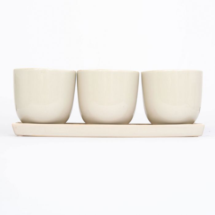 FP Collection Ava Planter  172644