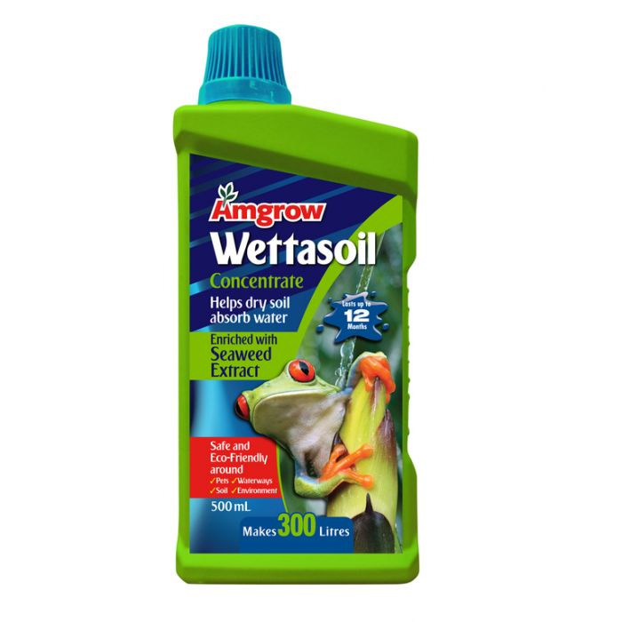 Amgrow Wettasoil Concentrate  9310943830222P