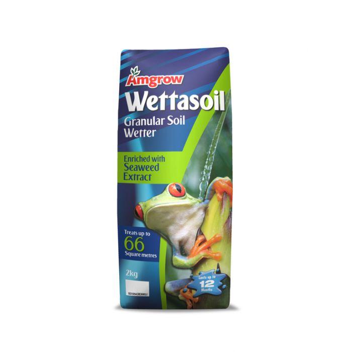Amgrow Wettasoil Granular Soil Wetter  9310943830857P