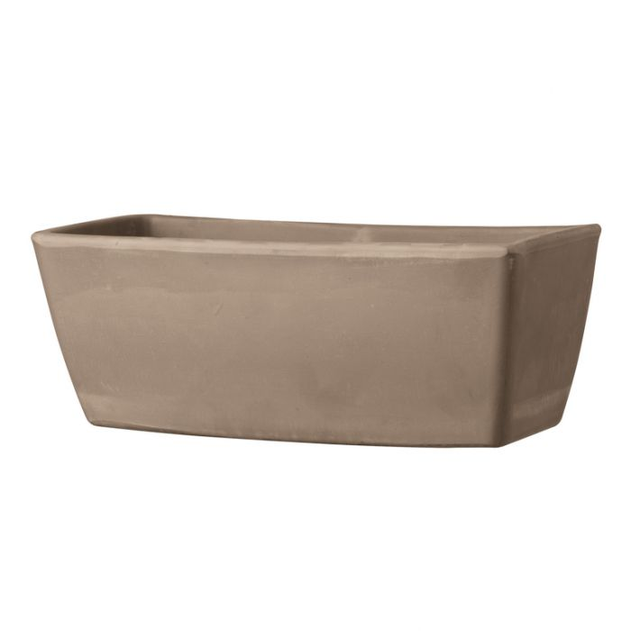 Deroma Cassetta Garda Balcony Box  726232346425P
