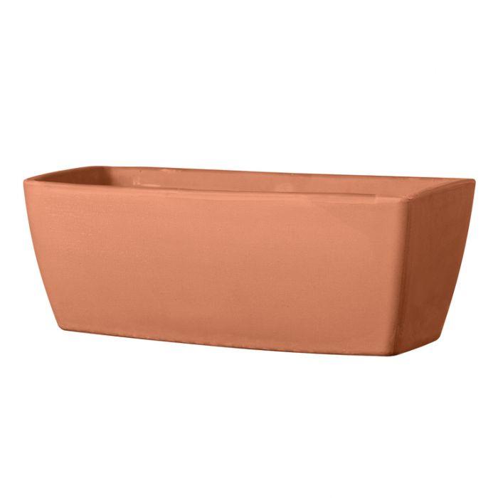 Deroma Cassetta Garda Balcony Box  726232347071P