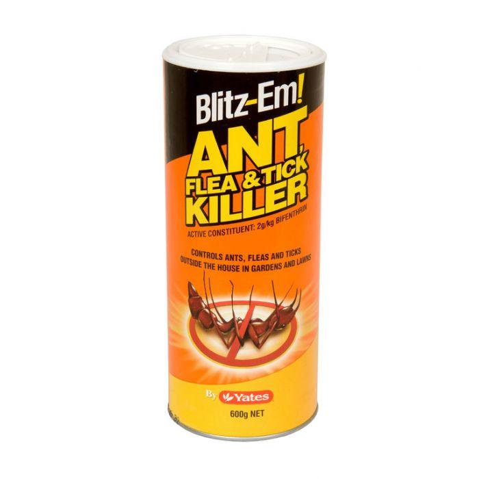 Blitzem! Ant Flea & Tick Killer  9310428504112