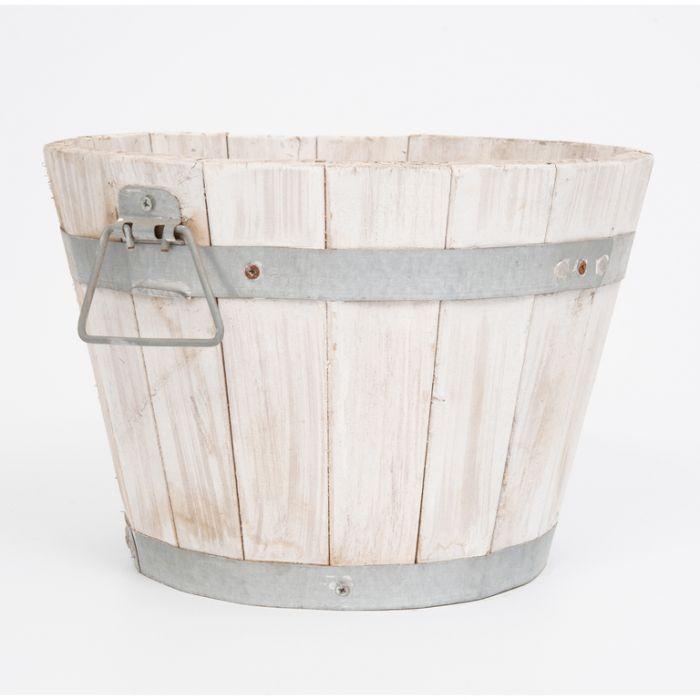 Wine Barrel Round  175327P