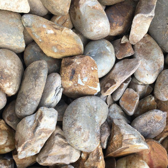 Cox River Pebble 50-85mm  100170002