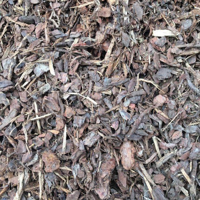 PineBark Fine Mulch  496640