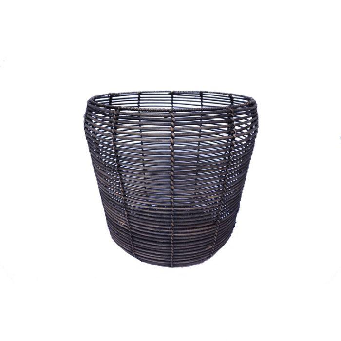 FP Collection Laos Rattan Basket  180267P